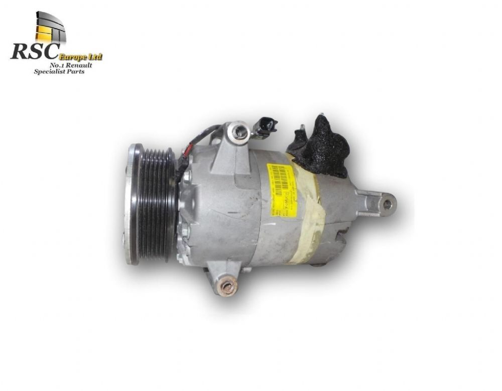 2013 Ford Transit Custom 2.2 Air Conditioning Pump Compressor BK21-19D629-AC
